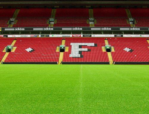 Liverpool v Manchester United 2020